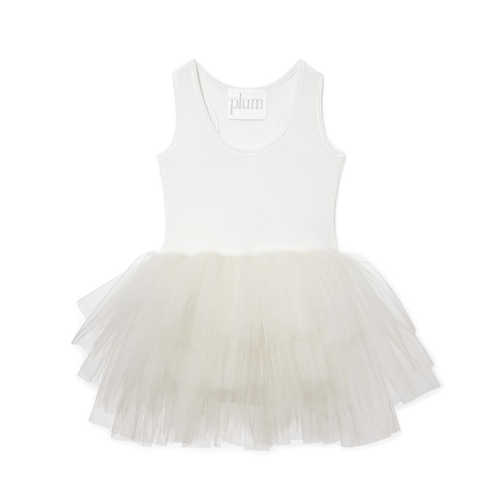 Pearl Tutu Leotard - Project Nursery