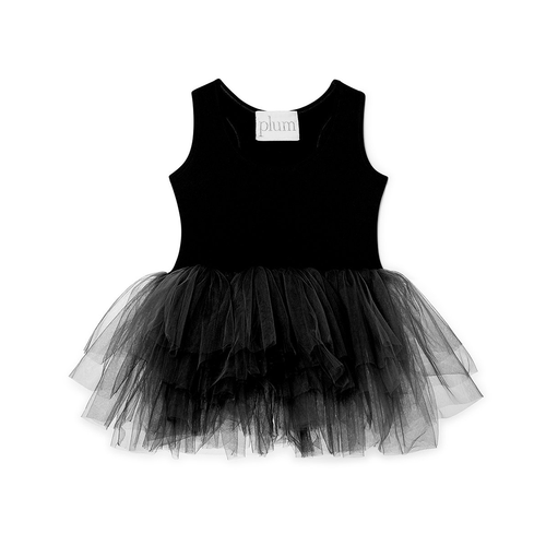 Stella Tutu Leotard - Project Nursery