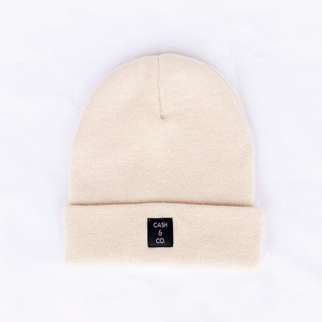 Powder Beanie - Project Nursery