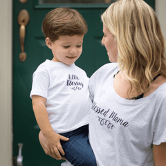 Little Blessing Toddler Tee - Project Nursery