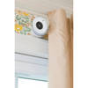 "Project Nursery 5"" High Definition Baby Monitor System with 1.5"