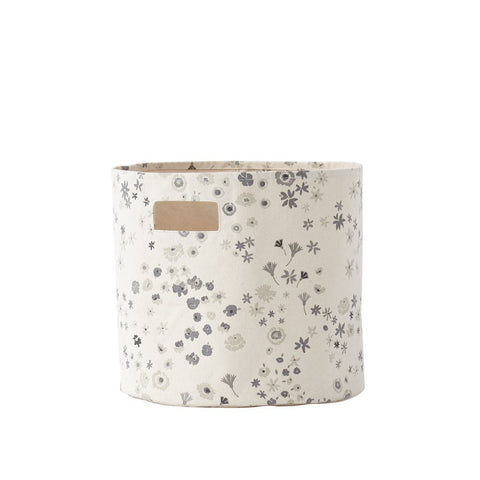 Ubbi Diaper Pail in Gray