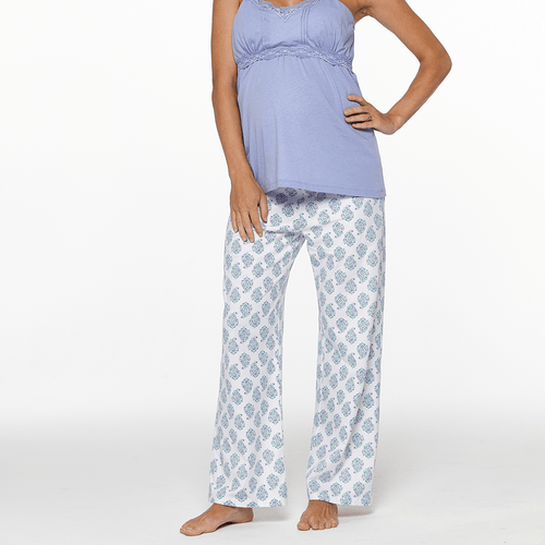 Violette Maternity + Nursing Cami Set - Project Nursery