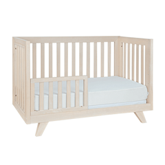 Project Nursery Wooster Toddler Conversion Rail in Almond - Project Nursery