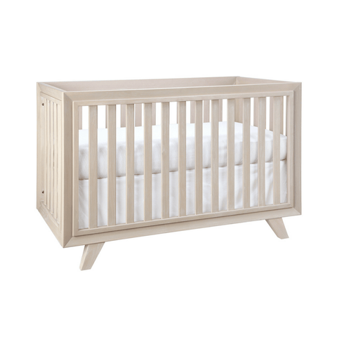 Project Nursery Wooster Dresser in Pure White