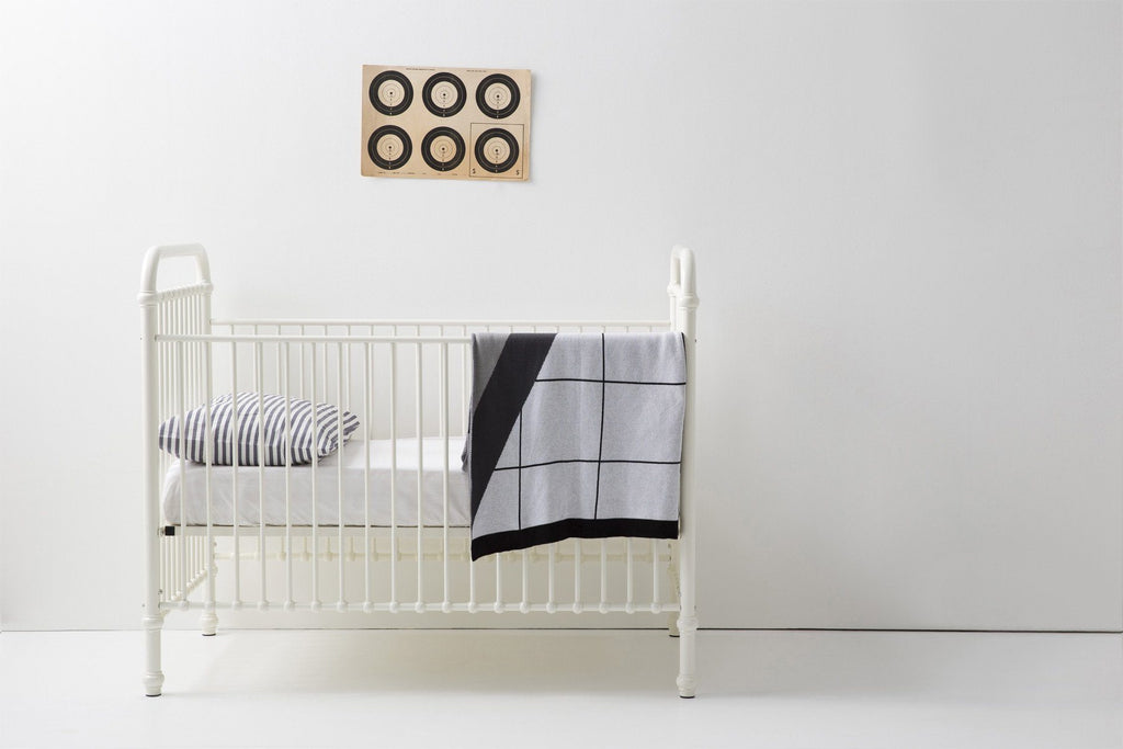 Reese Crib  - The Project Nursery Shop - 3