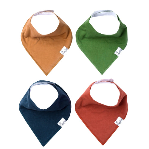 Ridge Bandana Bib Set - Project Nursery