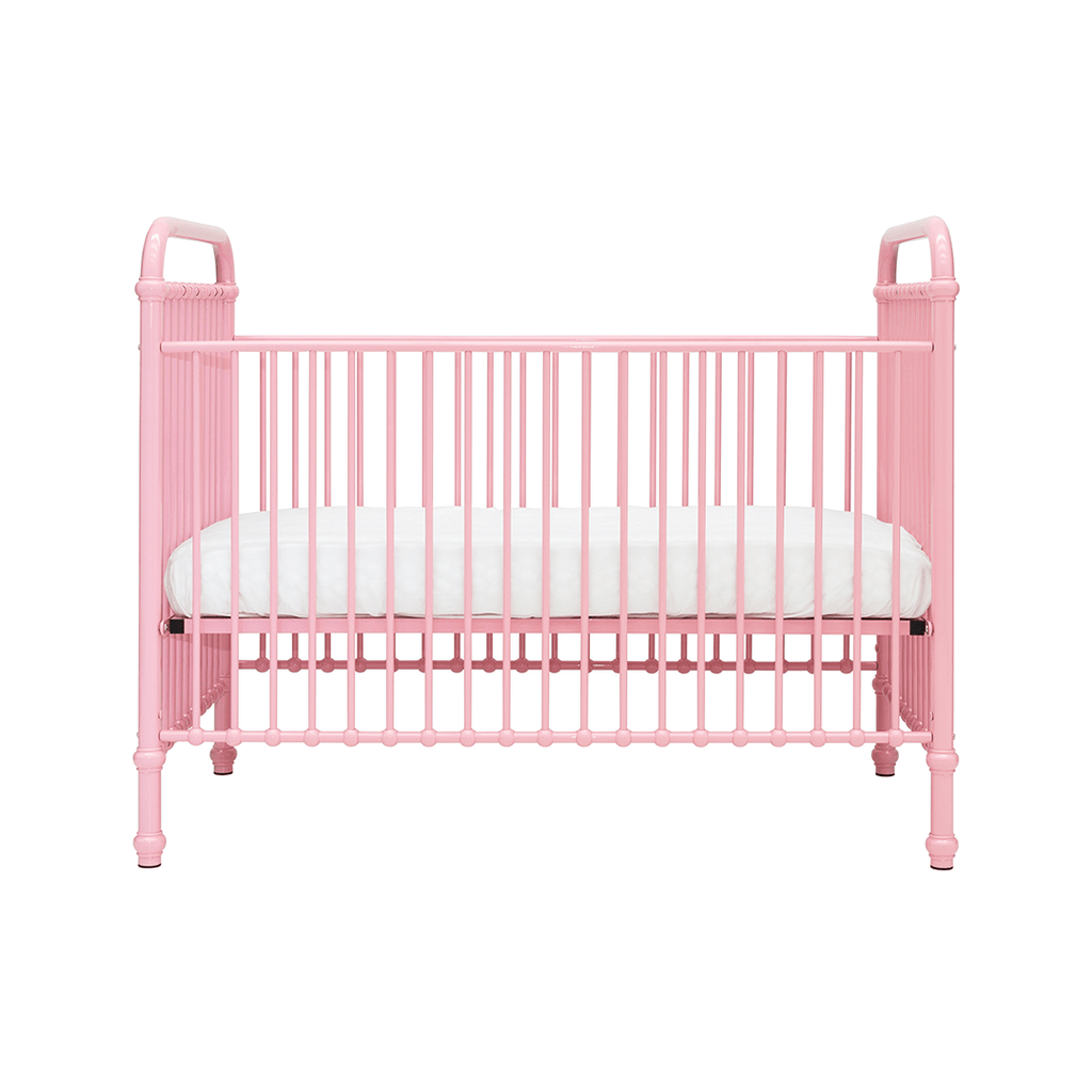 Romy Crib - Project Nursery