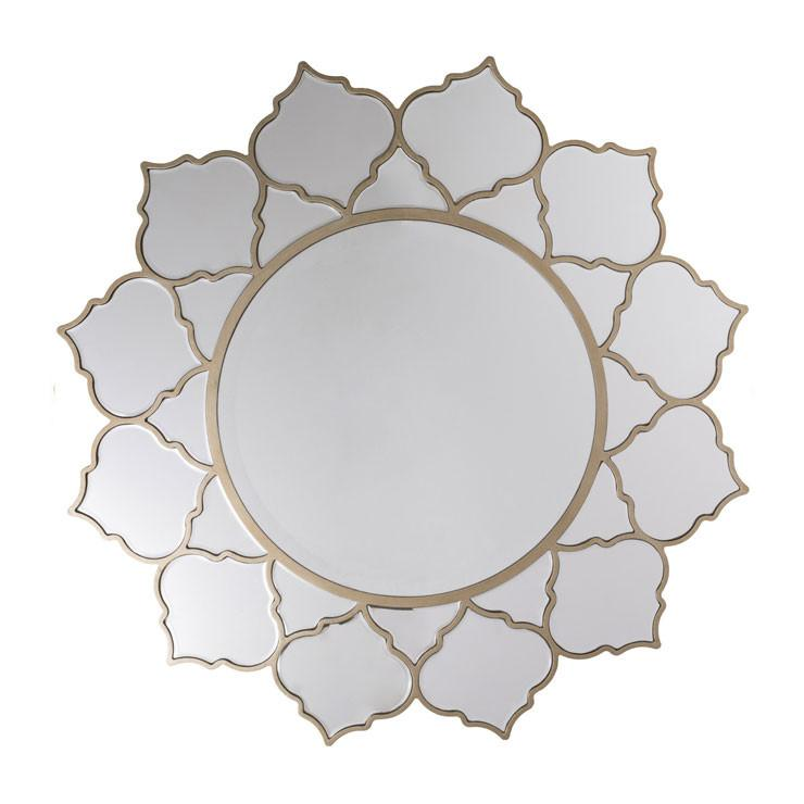 Rowland Wall Mirror  - The Project Nursery Shop