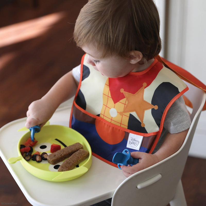 Disney SuperBib® with Cape - Woody - Project Nursery