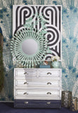 Mayfair Swirls Mirror  - The Project Nursery Shop - 3
