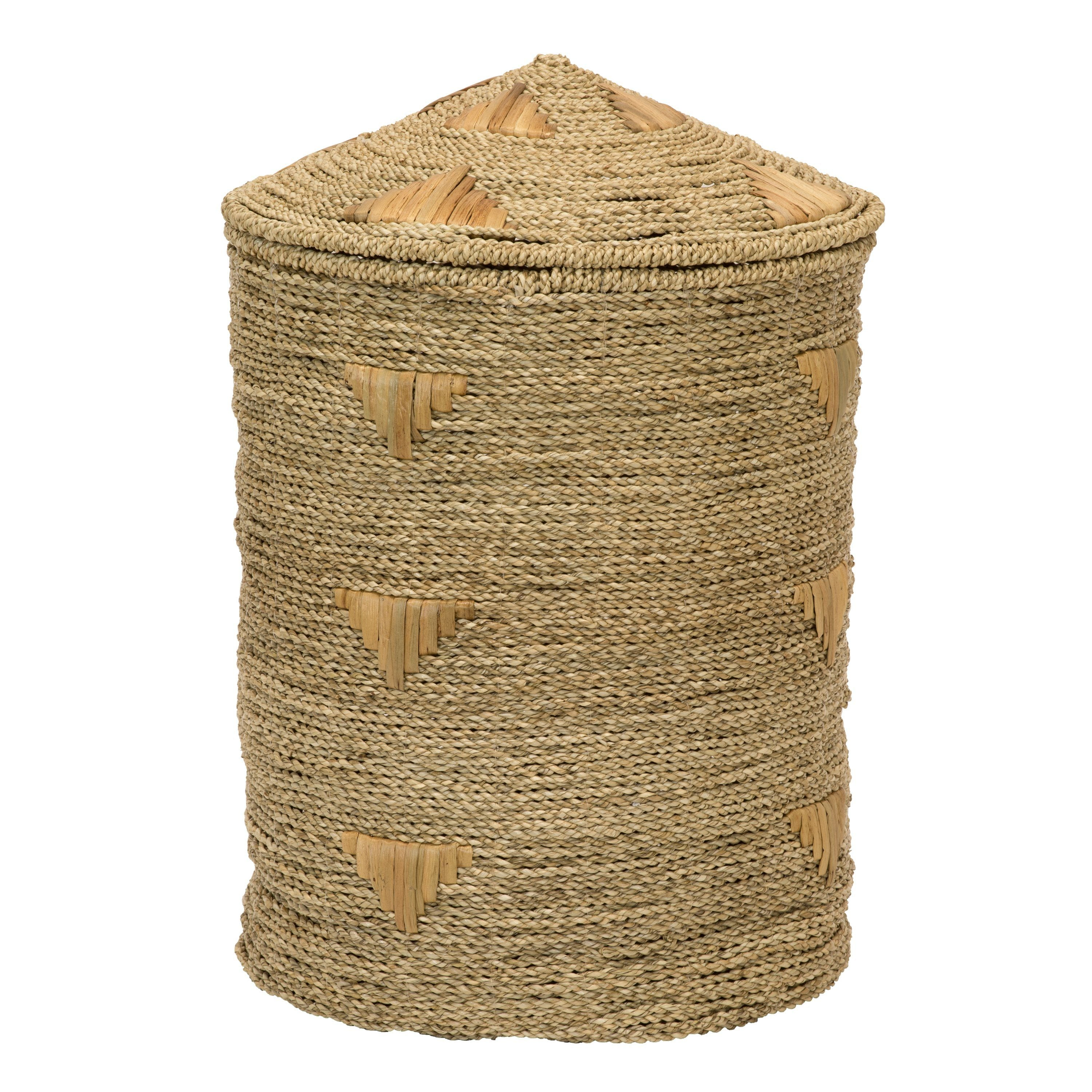 Sonora Lidded Basket - Project Nursery
