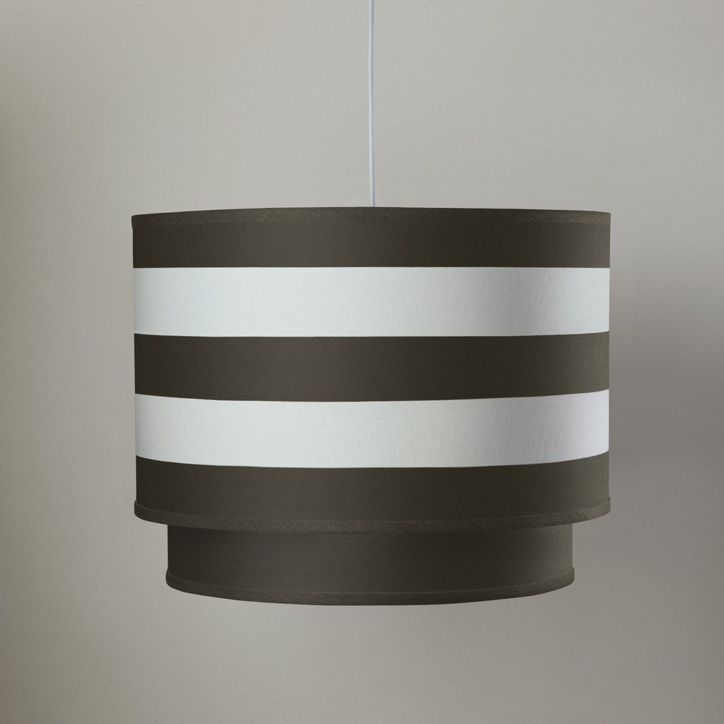 Stripe Double Cylinder - Project Nursery