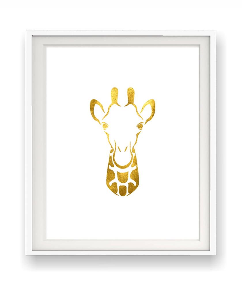 Safari Animal Print Collection  - The Project Nursery Shop - 5
