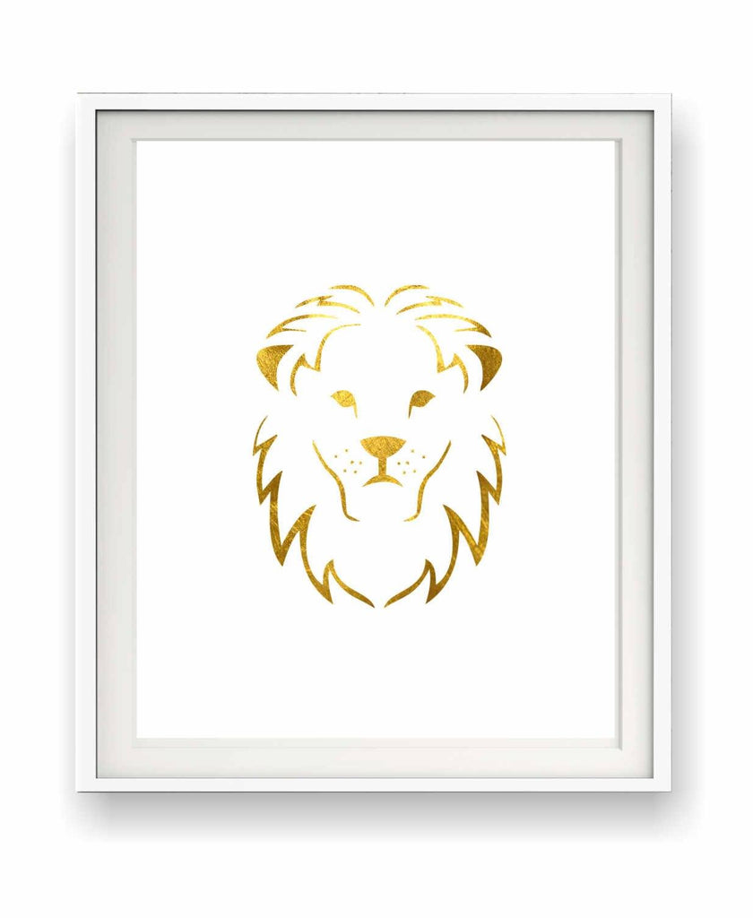 Safari Animal Print Collection  - The Project Nursery Shop - 2