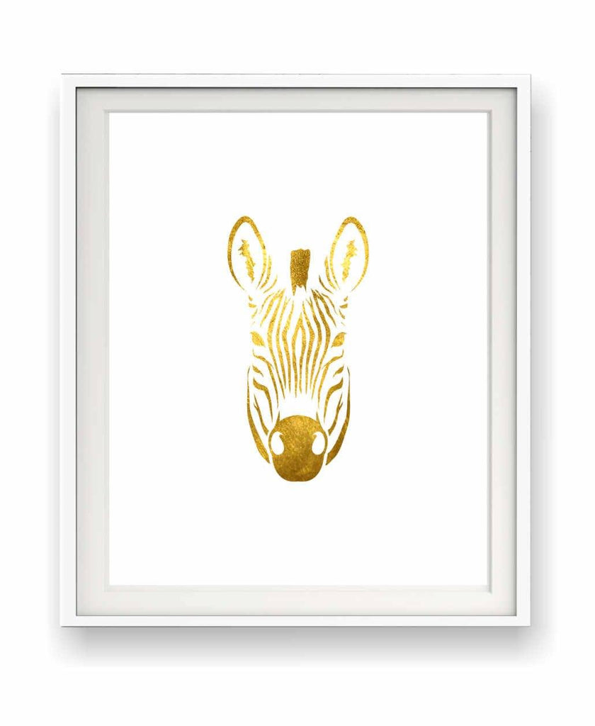 Safari Animal Print Collection  - The Project Nursery Shop - 4