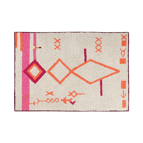 Morocco Saffi Rug - Project Nursery