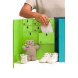 The Library: Baby Keepsake Box  - The Project Nursery Shop - 11