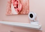 "Project Nursery 4.3"" Baby Monitor System  - The Project Nursery Shop - 5"