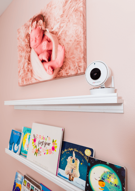 "Project Nursery 4.3"" Baby Monitor System  - The Project Nursery Shop - 10"