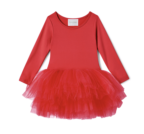 Camilla Tutu Leotard - Project Nursery