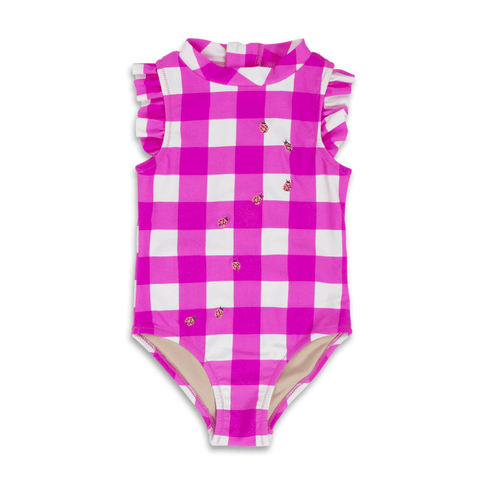 Sugar Is My Sidekick One-Piece Swimsuit