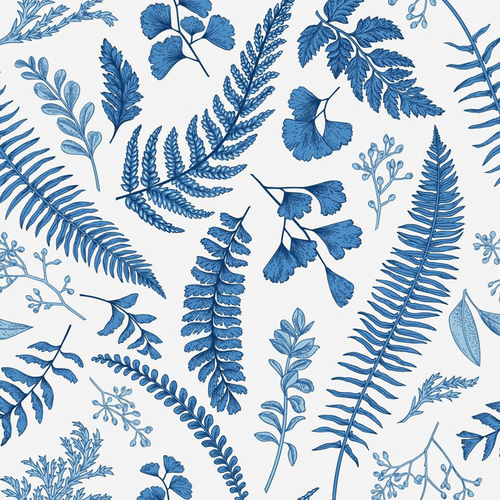Ash Wallpaper - Project Nursery