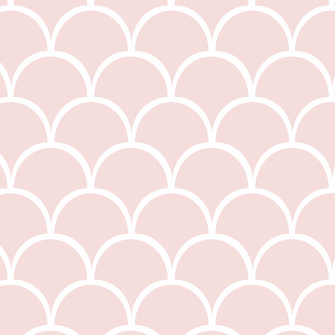 Pastel Rose Garden Wallpaper