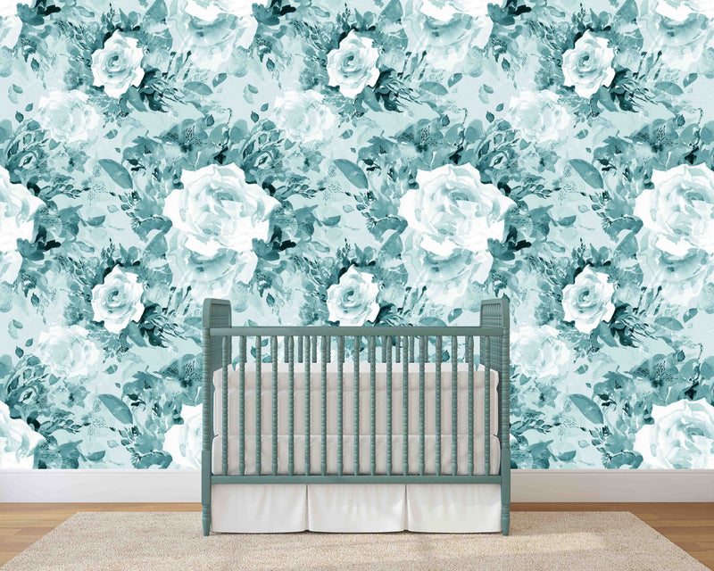 Rowan Wallpaper - Project Nursery