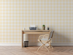 Winnie Wallpaper - Project Nursery