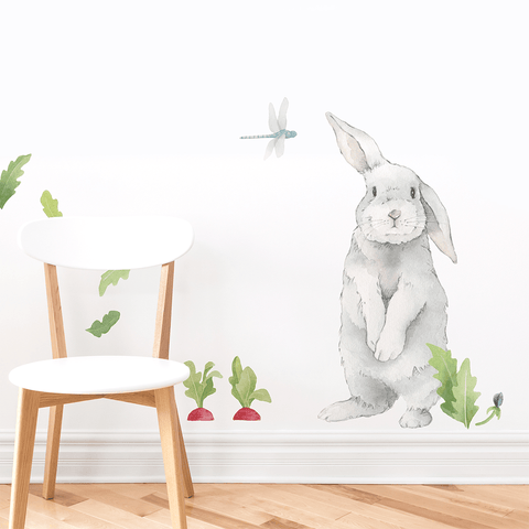 Briar the Bunny Wallpaper