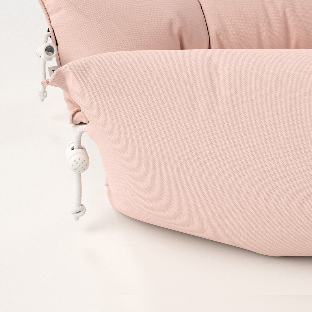 Sleepod Baby Lounger - Dusty Pink - Project Nursery