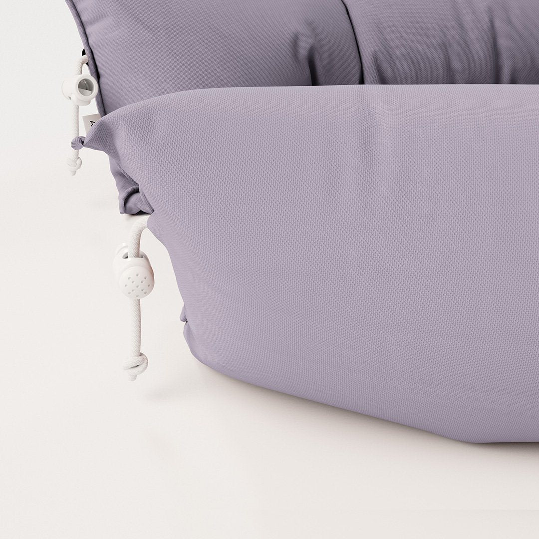 Sleepod Baby Lounger - Lavender Purple - Project Nursery