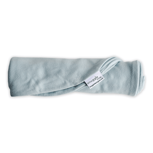 Snuggle Me Organic Lounger Cover - Skye - Project Nursery
