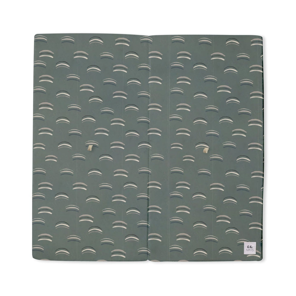 Arches Padded Playmat - Forest - Project Nursery