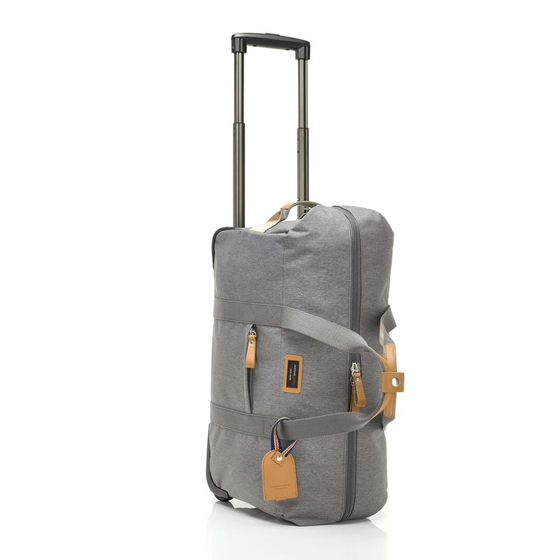 Travel Cabin Carry On - Project Nursery