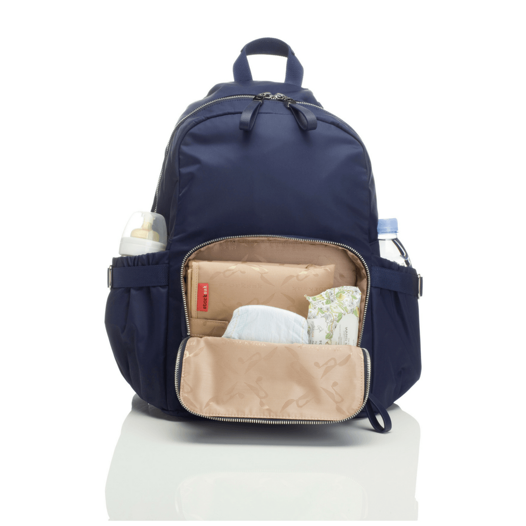 Hero Breast Pump Diaper Bag - Project Nursery