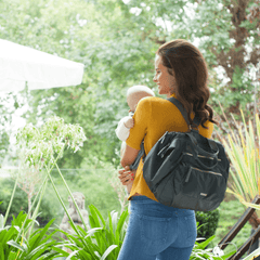 Seren Diaper Bag - Project Nursery