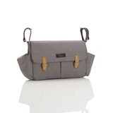 Stroller Caddy Grey - The Project Nursery Shop - 3