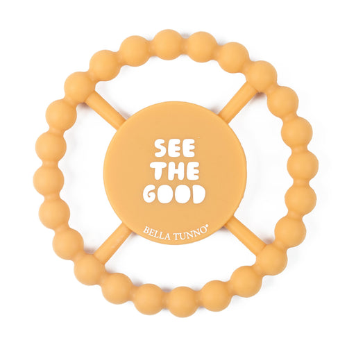 See the Good Happy Teether - Project Nursery