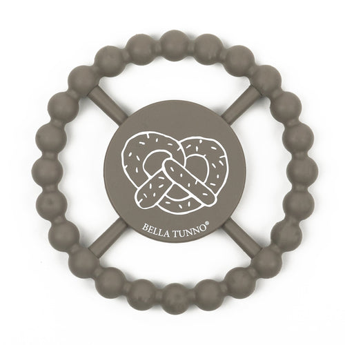 Pretzel Happy Teether - Project Nursery