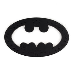 Batman Teether - Project Nursery