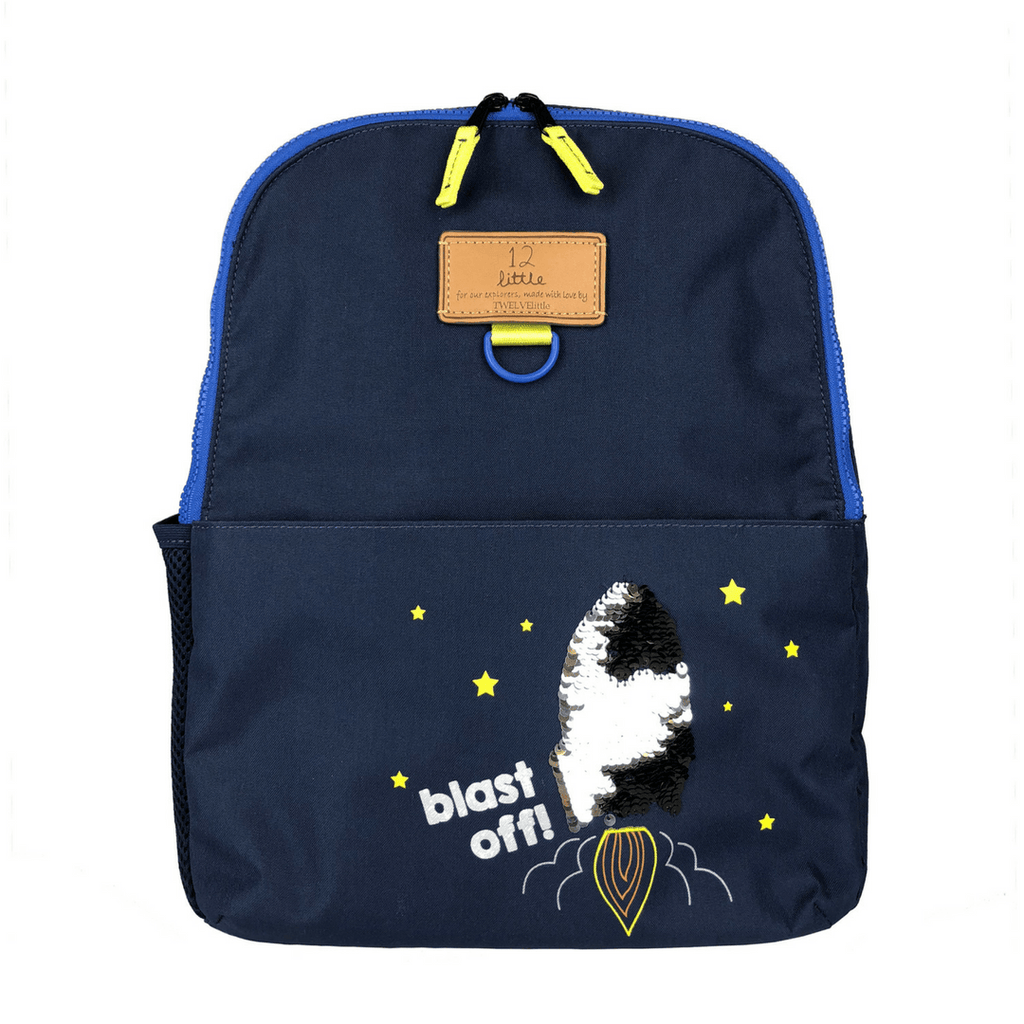 Blast Off Adventure Backpack - Project Nursery