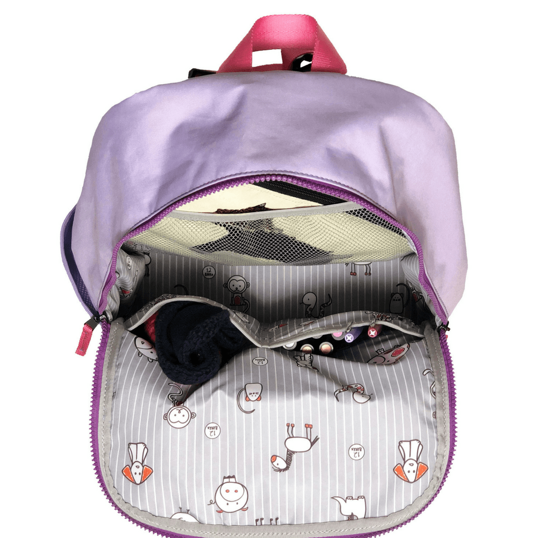Ice Cream Adventure Backpack - Project Nursery