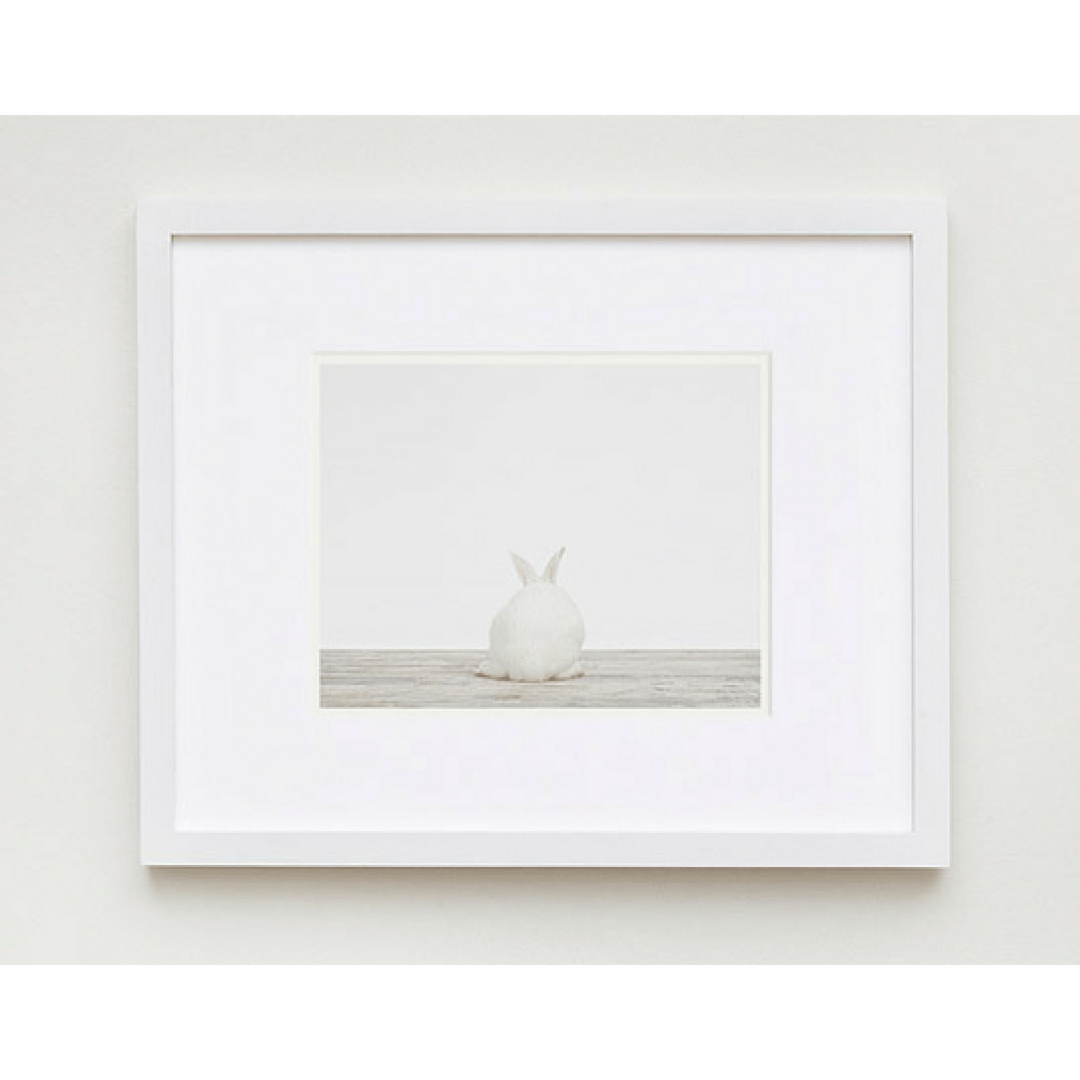 Baby Bunny No. 3 Print - Project Nursery
