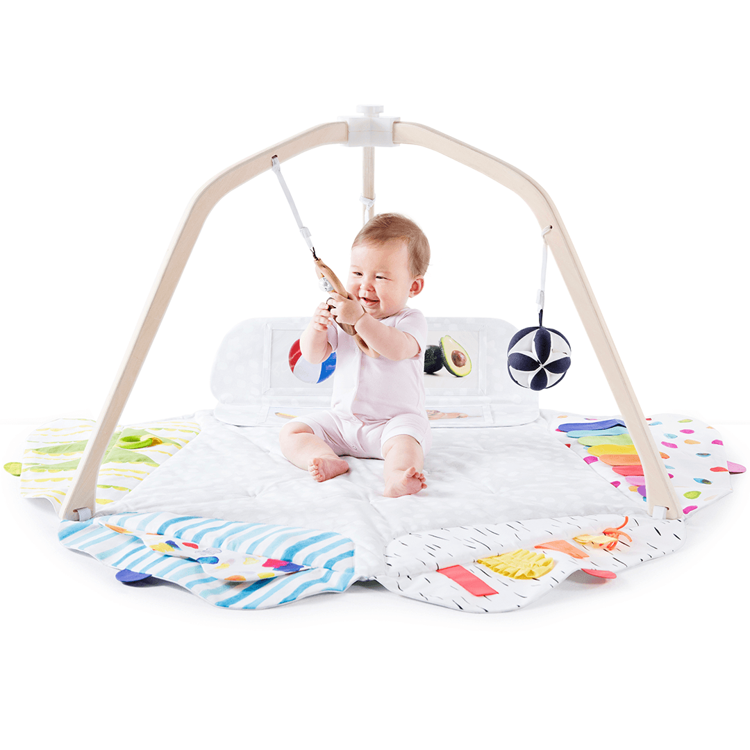 The Play Gym by Lovevery - Project Nursery
