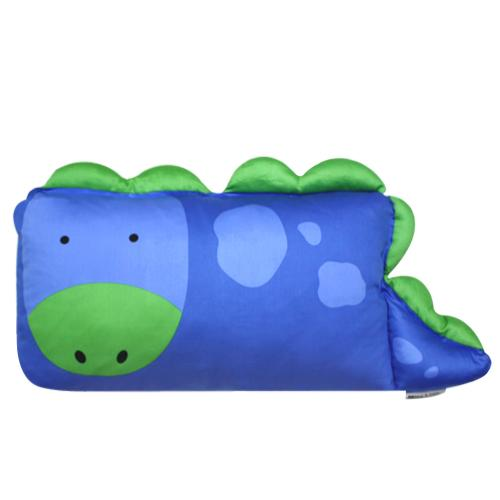 Dylan Dinosaur Toddler Pillowcase - Project Nursery