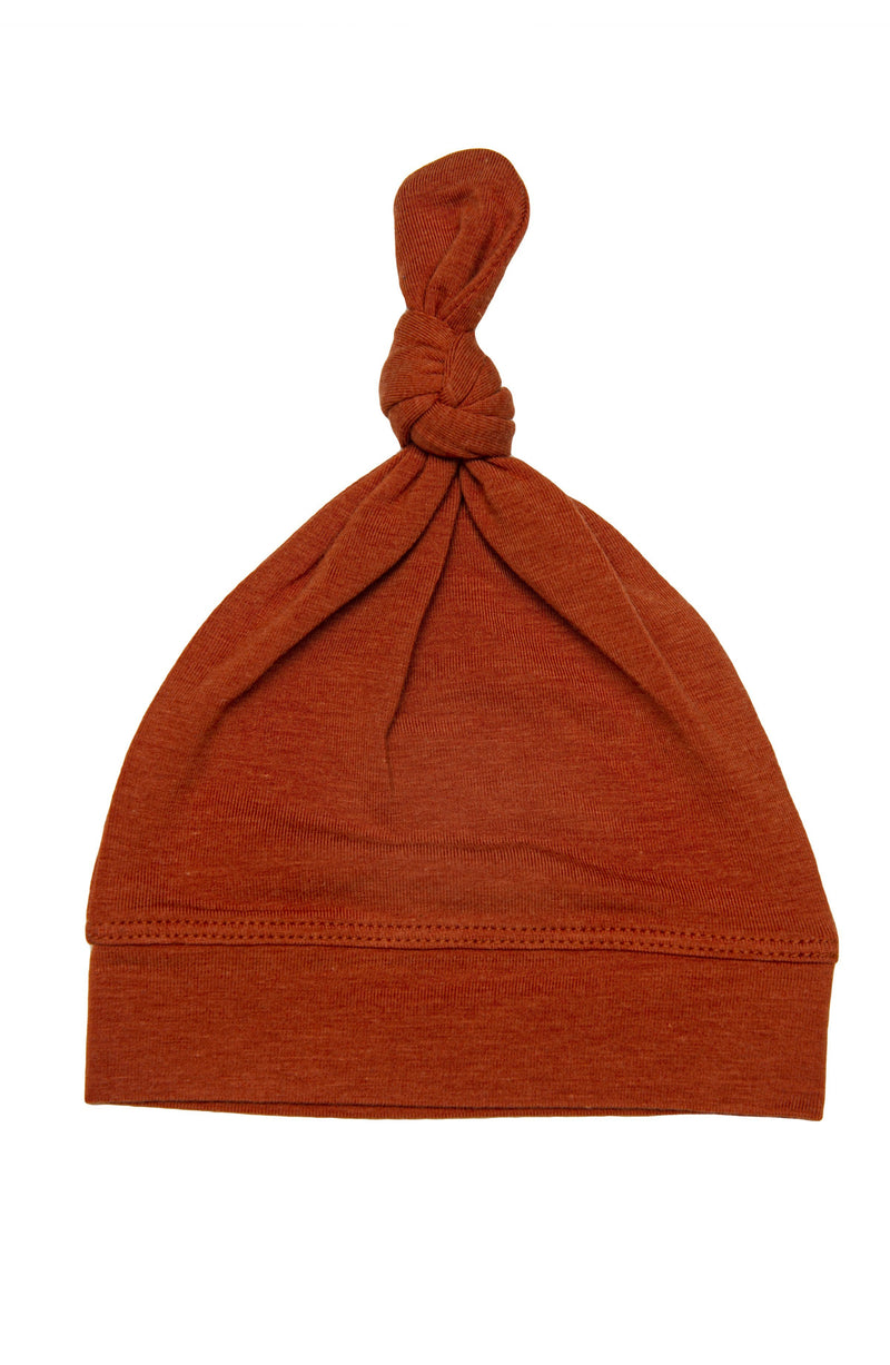 Umbra Top Knot Beanie - Project Nursery