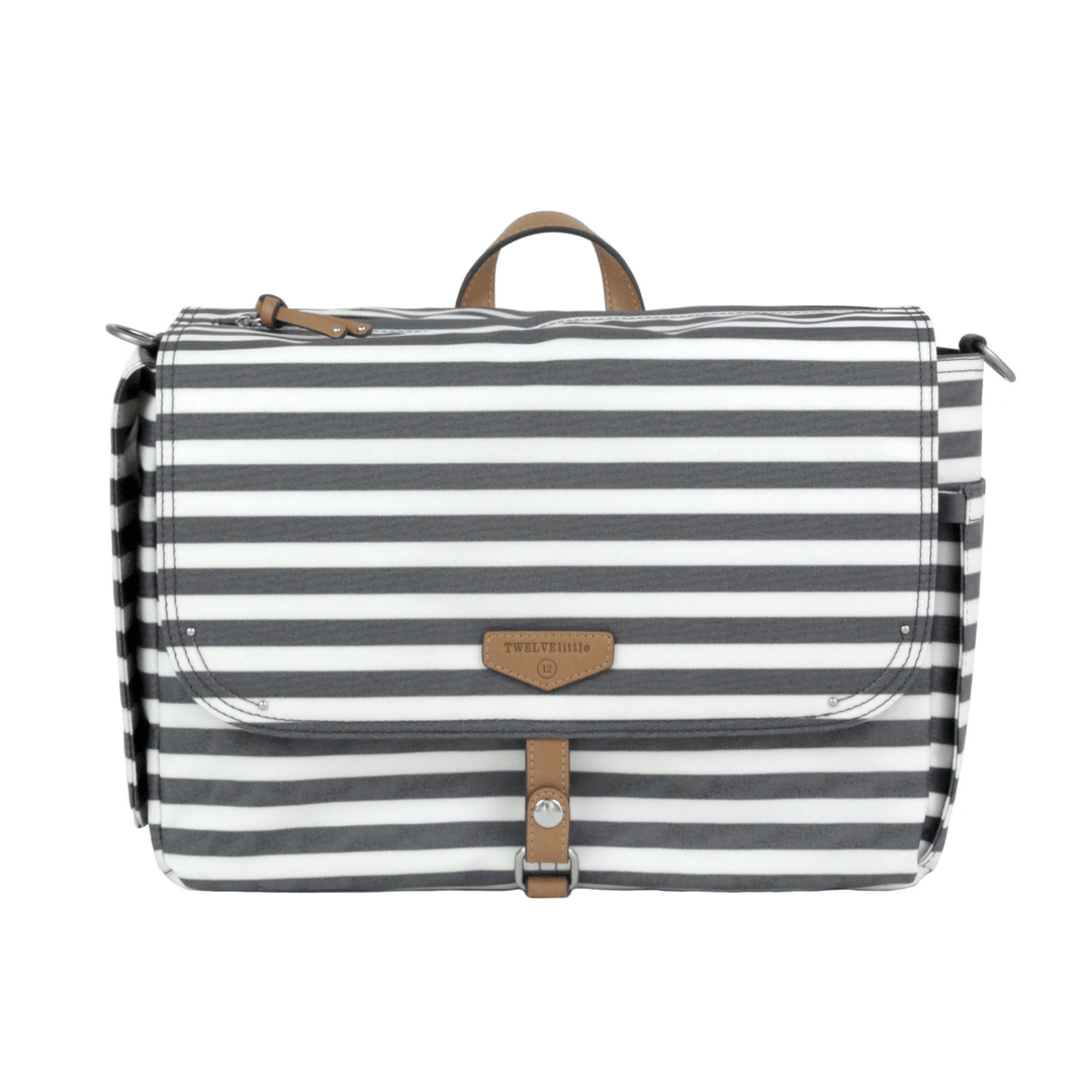On-the-go Stroller Caddy - Stripe