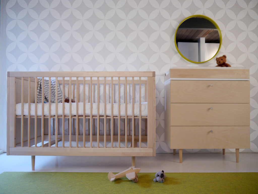 Ulm Crib  - The Project Nursery Shop - 3